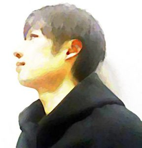 高柳…36歳で緑内障と診断された男
